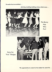 Page 12, 1962 Edition, Potomac State College - Catamount Yearbook (Keyser, WV) online yearbook collection