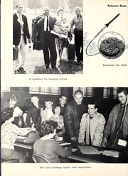 Page 8, 1962 Edition, Potomac State College - Catamount Yearbook (Keyser, WV) online yearbook collection