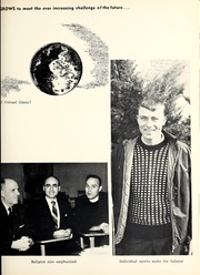 Page 9, 1962 Edition, Potomac State College - Catamount Yearbook (Keyser, WV) online yearbook collection