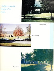 Page 11, 1966 Edition, Potomac State College - Catamount Yearbook (Keyser, WV) online yearbook collection