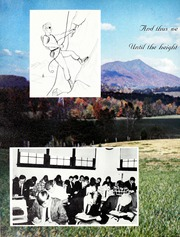 Page 14, 1966 Edition, Potomac State College - Catamount Yearbook (Keyser, WV) online yearbook collection