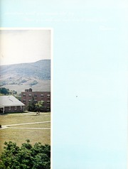 Page 7, 1966 Edition, Potomac State College - Catamount Yearbook (Keyser, WV) online yearbook collection