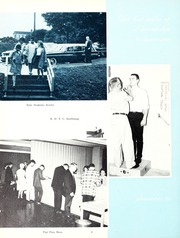 Page 8, 1966 Edition, Potomac State College - Catamount Yearbook (Keyser, WV) online yearbook collection