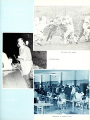 Page 9, 1966 Edition, Potomac State College - Catamount Yearbook (Keyser, WV) online yearbook collection