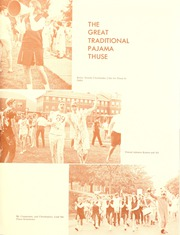 Page 11, 1969 Edition, Potomac State College - Catamount Yearbook (Keyser, WV) online yearbook collection