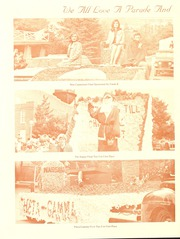 Page 14, 1969 Edition, Potomac State College - Catamount Yearbook (Keyser, WV) online yearbook collection