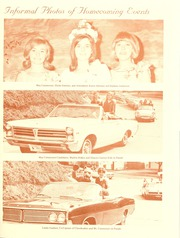 Page 17, 1969 Edition, Potomac State College - Catamount Yearbook (Keyser, WV) online yearbook collection