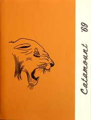Page 3, 1969 Edition, Potomac State College - Catamount Yearbook (Keyser, WV) online yearbook collection
