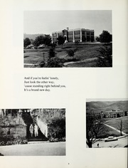 Page 12, 1975 Edition, Potomac State College - Catamount Yearbook (Keyser, WV) online yearbook collection