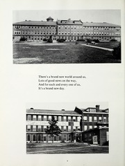 Page 8, 1975 Edition, Potomac State College - Catamount Yearbook (Keyser, WV) online yearbook collection