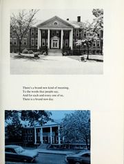 Page 9, 1975 Edition, Potomac State College - Catamount Yearbook (Keyser, WV) online yearbook collection