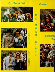 Page 12, 1977 Edition, Potomac State College - Catamount Yearbook (Keyser, WV) online yearbook collection