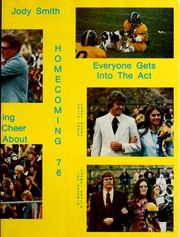 Page 13, 1977 Edition, Potomac State College - Catamount Yearbook (Keyser, WV) online yearbook collection