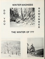 Page 14, 1977 Edition, Potomac State College - Catamount Yearbook (Keyser, WV) online yearbook collection