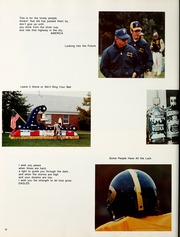 Page 16, 1977 Edition, Potomac State College - Catamount Yearbook (Keyser, WV) online yearbook collection