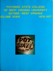 Page 5, 1977 Edition, Potomac State College - Catamount Yearbook (Keyser, WV) online yearbook collection