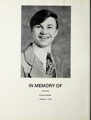 Page 6, 1977 Edition, Potomac State College - Catamount Yearbook (Keyser, WV) online yearbook collection