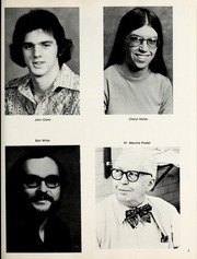 Page 7, 1977 Edition, Potomac State College - Catamount Yearbook (Keyser, WV) online yearbook collection