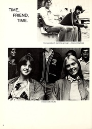 Page 10, 1979 Edition, Potomac State College - Catamount Yearbook (Keyser, WV) online yearbook collection