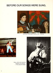 Page 12, 1979 Edition, Potomac State College - Catamount Yearbook (Keyser, WV) online yearbook collection