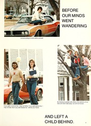 Page 13, 1979 Edition, Potomac State College - Catamount Yearbook (Keyser, WV) online yearbook collection