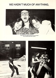 Page 14, 1979 Edition, Potomac State College - Catamount Yearbook (Keyser, WV) online yearbook collection