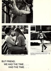 Page 15, 1979 Edition, Potomac State College - Catamount Yearbook (Keyser, WV) online yearbook collection