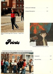 Page 9, 1979 Edition, Potomac State College - Catamount Yearbook (Keyser, WV) online yearbook collection