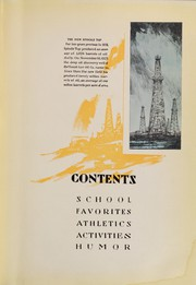 Page 13, 1929 Edition, Beaumont High School - Pine Burr Yearbook (Beaumont, TX) online yearbook collection
