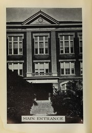 Page 16, 1929 Edition, Beaumont High School - Pine Burr Yearbook (Beaumont, TX) online yearbook collection