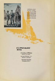 Page 8, 1929 Edition, Beaumont High School - Pine Burr Yearbook (Beaumont, TX) online yearbook collection