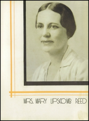 Page 13, 1935 Edition, Beaumont High School - Pine Burr Yearbook (Beaumont, TX) online yearbook collection