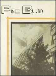 Page 7, 1935 Edition, Beaumont High School - Pine Burr Yearbook (Beaumont, TX) online yearbook collection