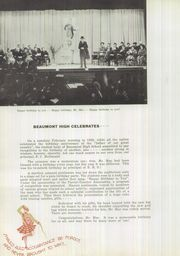 Page 12, 1938 Edition, Beaumont High School - Pine Burr Yearbook (Beaumont, TX) online yearbook collection