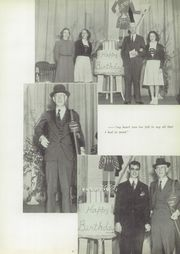 Page 13, 1938 Edition, Beaumont High School - Pine Burr Yearbook (Beaumont, TX) online yearbook collection