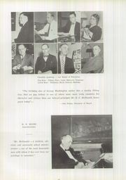 Page 16, 1938 Edition, Beaumont High School - Pine Burr Yearbook (Beaumont, TX) online yearbook collection