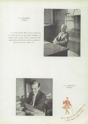 Page 17, 1938 Edition, Beaumont High School - Pine Burr Yearbook (Beaumont, TX) online yearbook collection