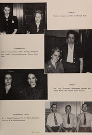Page 17, 1945 Edition, Beaumont High School - Pine Burr Yearbook (Beaumont, TX) online yearbook collection