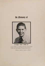Page 9, 1945 Edition, Beaumont High School - Pine Burr Yearbook (Beaumont, TX) online yearbook collection