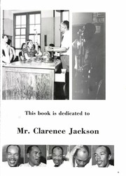 Page 13, 1971 Edition, Beaumont High School - Pine Burr Yearbook (Beaumont, TX) online yearbook collection