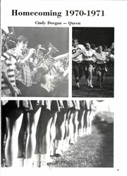 Page 17, 1971 Edition, Beaumont High School - Pine Burr Yearbook (Beaumont, TX) online yearbook collection