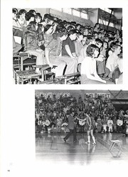 Page 18, 1972 Edition, Beaumont High School - Pine Burr Yearbook (Beaumont, TX) online yearbook collection