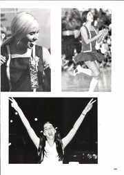 Page 209, 1972 Edition, Beaumont High School - Pine Burr Yearbook (Beaumont, TX) online yearbook collection