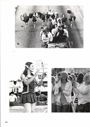 Page 212, 1972 Edition, Beaumont High School - Pine Burr Yearbook (Beaumont, TX) online yearbook collection