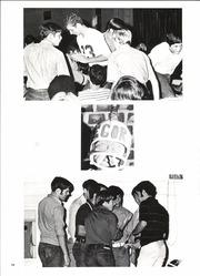 Page 22, 1972 Edition, Beaumont High School - Pine Burr Yearbook (Beaumont, TX) online yearbook collection