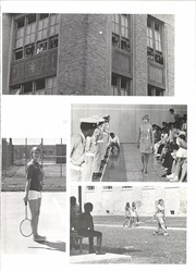 Page 23, 1972 Edition, Beaumont High School - Pine Burr Yearbook (Beaumont, TX) online yearbook collection