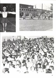 Page 25, 1972 Edition, Beaumont High School - Pine Burr Yearbook (Beaumont, TX) online yearbook collection