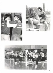 Page 27, 1972 Edition, Beaumont High School - Pine Burr Yearbook (Beaumont, TX) online yearbook collection