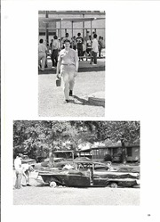 Page 29, 1972 Edition, Beaumont High School - Pine Burr Yearbook (Beaumont, TX) online yearbook collection