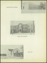 Page 7, 1948 Edition, Brownwood High School - Pecan Yearbook (Brownwood, TX) online yearbook collection